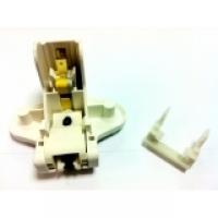 Замок ( блокиратор ) двери Посудомоечной Машины AEG-ELECTROLUX-ZANUSSI 50286082008