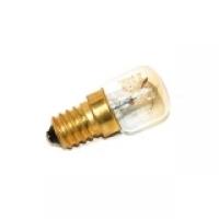 Лампа Холодильника UNIVERSAL 55304071 ( 15W, 220V, E14 Dr.Fischer )