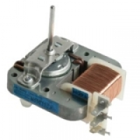 Двигатель обдува магнетрона СВЧ LG  6549W1F005A