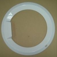 Обечайка люка Стиральной Машины ATLANT 771114100300 ( внешнее обрамление)