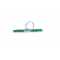 Модуль ( плата ) индикации Холодильника ATLANT 908081801050 ( M60B-M2 )