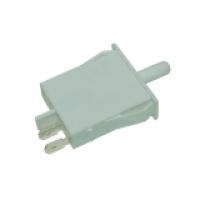 Кнопка-Выключатель света Холодильника ARISTON-INDESIT C00075585 ( 075585 ) ORIGINAL
