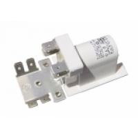 Сетевой фильтр Стиральной Машины ZANUSSI CAP210UN ( 0,1µF )