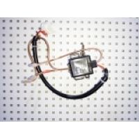 Клапан ( Соленоид ) Холодильника SAMSUNG DA97-03610A  R600a, 220V