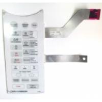 Клавиатура ( панель сенсорная ) СВЧ SAMSUNG DE34-00192E