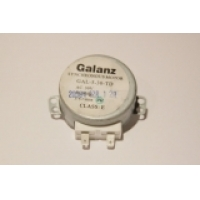 Мотор привода тарелки СВЧ-печи GALANZ GAL 30 TD ( 4 W, 30 V )