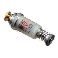 Клапан газ-контроля Плиты AEG-ELECTROLUX-ZANUSSI MGC003UN ( O 12,5 мм.)