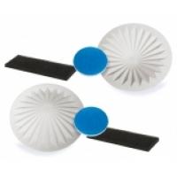 Комплект сменных фильтров Пылесоса VAX 1-9-125407-00 (6) ( 6 шт )