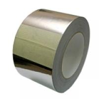 Лента клеящаяся Алюминиевая 45678 ( 75 мм - 50м )