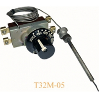 Регулятор температуры ( термостат ) Духовки T-32M 50-450 С